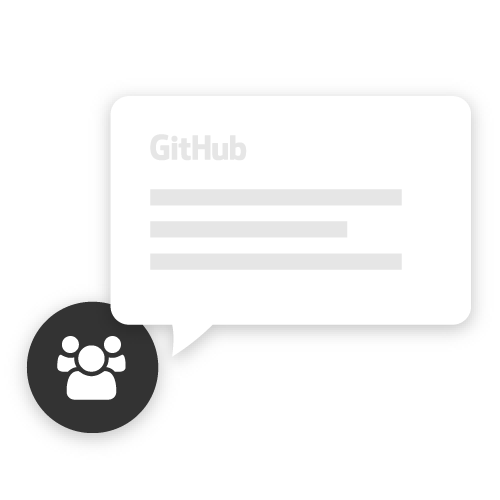 No Need For Your Entire Team To Be on GitHub